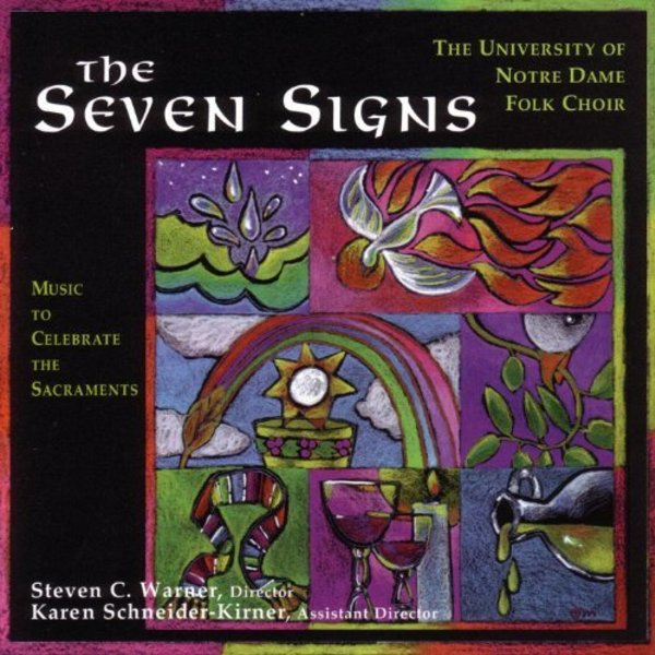 The Seven Signs